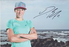 DANIELA RYF 6 IRONMAN Foto 20x30 signiert IN PERSON Autogramm signed
