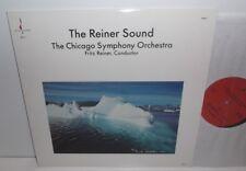 Chesky RC11 The Reiner Sound Ravel Rachmaninov Chicago Symphony Orc Fritz Reiner
