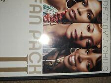 Dvd New Destiny'S Child Fan Pack Ii - Beyonce - Michelle Williams - K Rowland