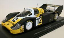 Porsche 956k Bad Aachen Merl Schornstein Winner 1000km Monza 1984 Minichamps mi