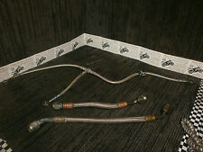 Ducati ST-4 ST4 ST 4 2001 OIL LINES FEEDS PIPES  HOSES
