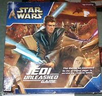 Star Wars Jedi Unleashed Board Game Replacement Parts Battle on Geonosis 2002