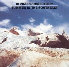 "Bonnie ""Prince"" Billy - Summer in the Southeast (CD, Oct-2005, Sea Note)"