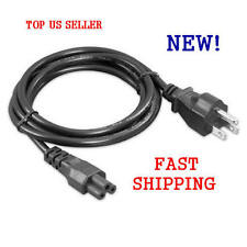Sanyo PLV-Z5 LCD Projector Power Cable Cord NEW AC 4ft FAST SHIPPING!
