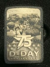 Zippo 75th D-Day Anniversary Limited Edition 2019 Replica1941 COTY Neu 60004704