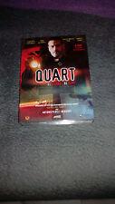 QUART EL HOMBRE DE ROMA EDICION ESPAÑOLA 6 DVD THRILLER SERIE COMPLETA
