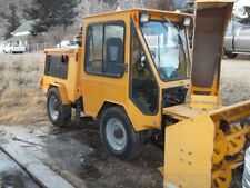 Trackless MT5T No Rust, Super Clean With 70 Inch Snow Blower
