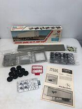Ertl 1/25 Scale Great Dane 40' Dry Goods Trailer Plastic Model Car Truck Kit