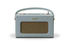 Roberts Revival RD70DE Digital Radio with Bluetooth - Duck Egg