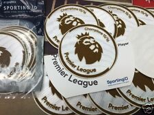 MEGA NEW Official EPL 2015-16 CHAMPIONS LEICESTER City Player patches for 16/17