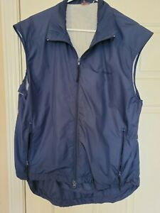 Mens Performance Cycling Vest - Large