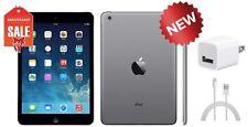 NEW Apple iPad mini 1st Gen 16GB, Wi-Fi + 4G AT&T (UNLOCKED), 7.9in- Space Gray