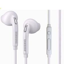 auriculares auriculares manos libres para Samsung Galaxy S7 S6 EDGE S4 S3 S2