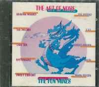 "THE ART OF NOISE ""The Fon Mixes"" CD-Album"