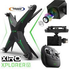 Xiro Xplorer V Quadrocopter Drone RTF XR16001 inkl. Gimbal + HD Kamera + 1 Akku