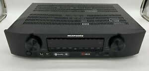 Marantz NR1608 7.2 Channel Home Theater Receiver Stereo System - READ
