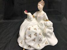 "Vintage Royal Doulton Bone China Figurine  ~ 'MY LOVE"" ~ # HN 2339 ~ 1965"