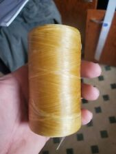 US Made Natural Color Sinew 900' Native Crafts sewing 70 Pound