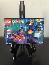 Vtg 1994 SUPER RARE SEALED Lego 6705 Space Explorers - 34 Pcs