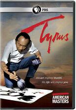American Masters: Tyrus [New DVD]