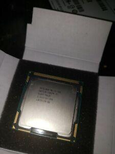 Intel Core i5-760 2.8GHz Quad-Core (BX80605I5760) Processor