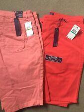 2 X Gloria Vanderbilt Womens Shorts - Size 14-16 Brand New
