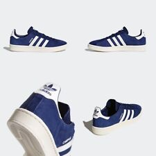 9d269fe3473d Adidas Campus Suede Athletic Shoes Blue adidas for Men for sale | eBay
