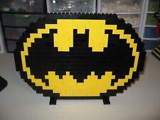 LEGO           BATMAN LOGO           LARGE SIZE