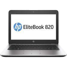 HP EliteBook 820 G2 Notebook PC - 15-5300U, 8GB 128GB HD