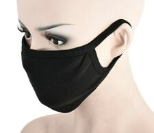 Face mask 100% Premium Cotton, Reusable, Washable