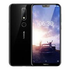 Móviles y smartphones Nokia Nokia X6
