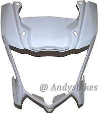 Genuine Yamaha Wr125 WR 125 X Headlight Head Light Cowl Panel Fairing in White