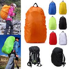 Regenschutz Für Camping Wandern Regenhülle Regenhaube Rucksack Travel 35L-80L