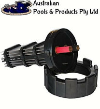 POOLTIME EAQUIP Pool Store Q 30amp STD Replacement Chlorinator Salt Cell