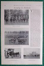 1900 BOER WAR ERA NATAL MOUNTED POLICE HELIOGRAPH ZULULAND MAJOR PRENDERGAST