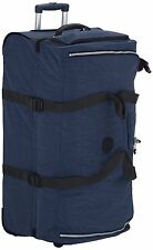 Kipling Teagan Extra Small Hand Luggage - 50 Cm 33 L Large Alaskan Blue