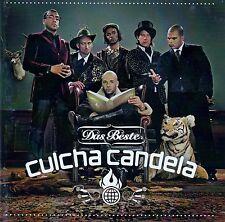 CULCHA CANDELA : DAS BESTE / CD - NEU