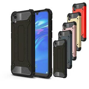 Hybrid Armor Case For Samsung Galaxy S8 S9 S7 S10 S10e Plus Note 9 8 Hard Cover