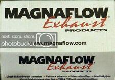 Magnaflow 53005 Universal Catalytic Converter (Non CARB compliant)