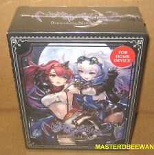 PS4 Nights Of Azure 2 Bride Of The New Moon Limited Edition New Sealed + DLC