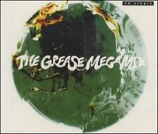 Grease Megamix (1990) Olivia Newton-John, John Travolta [Maxi-CD]
