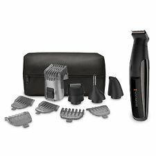 ON SALE! REMINGTON HAIR TRIMMER SHAVER NOSE EAR Beard Boss Style Detail Kit NEW