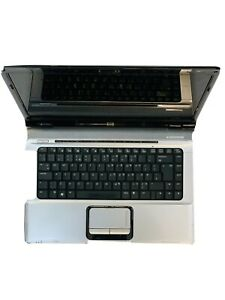 Hp Pavillion Dv6000 intel Core Duo T2350 Faulty for spares and Repairs