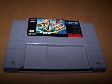 Super Nintendo Dennis the Menace game cartridge