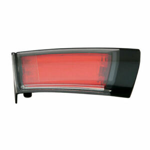 FIT FOR CIVIC HATCHBACK 2017 2018 2019 2020 TAIL LAMP INNER LEFT DRIVER.f.