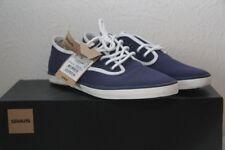Original chaussure femme skate GRAVIS Quarters Slymz patriotT : 38 bleu neuf