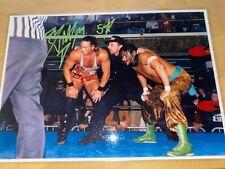 RVD SIGNED ECW LAMINATE SERIES 5/5