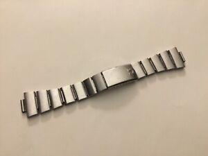VINTAGE Omega Mens Watch Bracelet