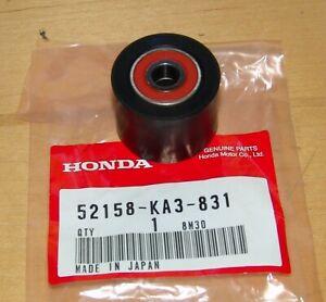 OEM Honda CR125 250 500 ROLLER, CHAIN TENSIONER