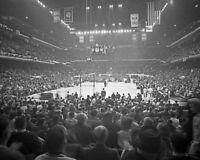 1964 Boston Celtics BOSTON GARDEN Glossy 8x10 Photo Print Basketball Poster
